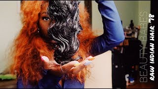RAW INDIAN HAIR REVIEW!│ BEAUTY BABES