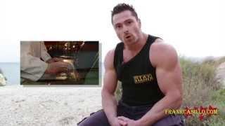 Come aumentare la massa muscolare e avere la pancia piatta(http://www.frankcasillo.com/servizi/personal-trainer-online/ Come aumentare la massa muscolare e avere la pancia piatta Come aumentare la massa muscolare ..., 2014-08-18T18:08:29.000Z)