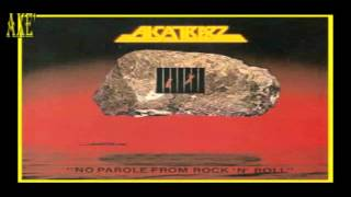 AUDIO TRACK FROM ALCATRAZZ..