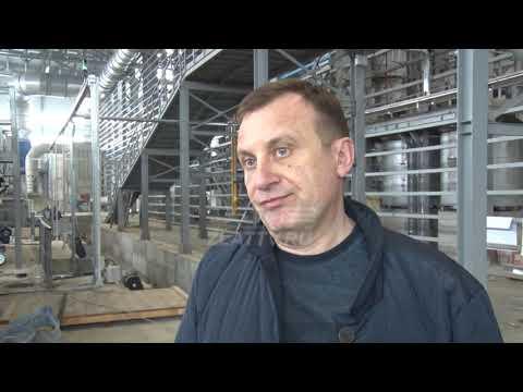 ДЗД: Готовится к открытию завод по производству керамической плитки