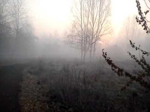 Братск как Silent Hill (ч.11)