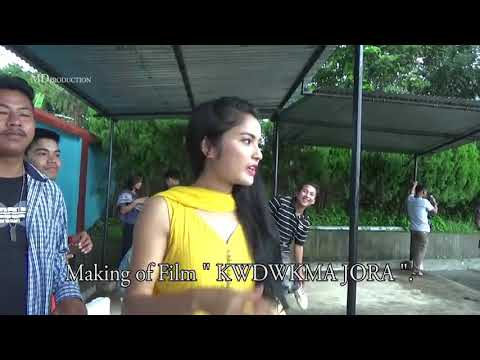 Making of film'' kwdwkma Jora