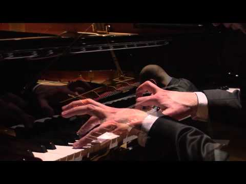 "Alexey Lebedev plays Beethoven's Sonata No. 17 Op. 31 No. 2 ""The Tempest"""