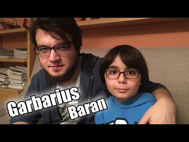 Garbarius ve Baran Kadir - BÜYÜK KAPIMA