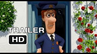 Postman Pat: The Movie - Official Trailer