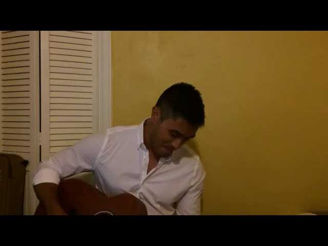 Toxic - Britney Spears Cover - Ryan Soriano