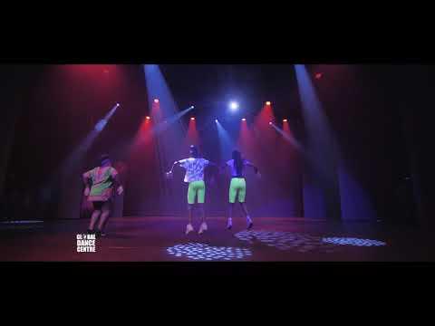 Afro dance 7/15 yr - Reis Fernando - ELEVATE 2019 - GDC Amsterdam