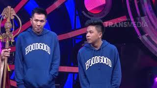BUKAN BAKAT BIASA - Pertunjukan Dance Brandon Mantan Peserta IMB Keren! (28/1/18) Part 2