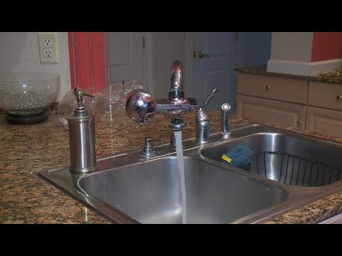 New Orleans residents warned about possible lead in water