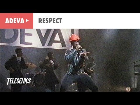 Adeva - Respect (Official Music Video)