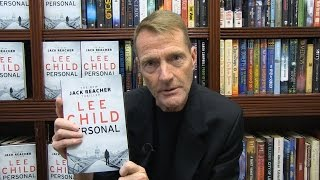 Lee Child - 'Personal'