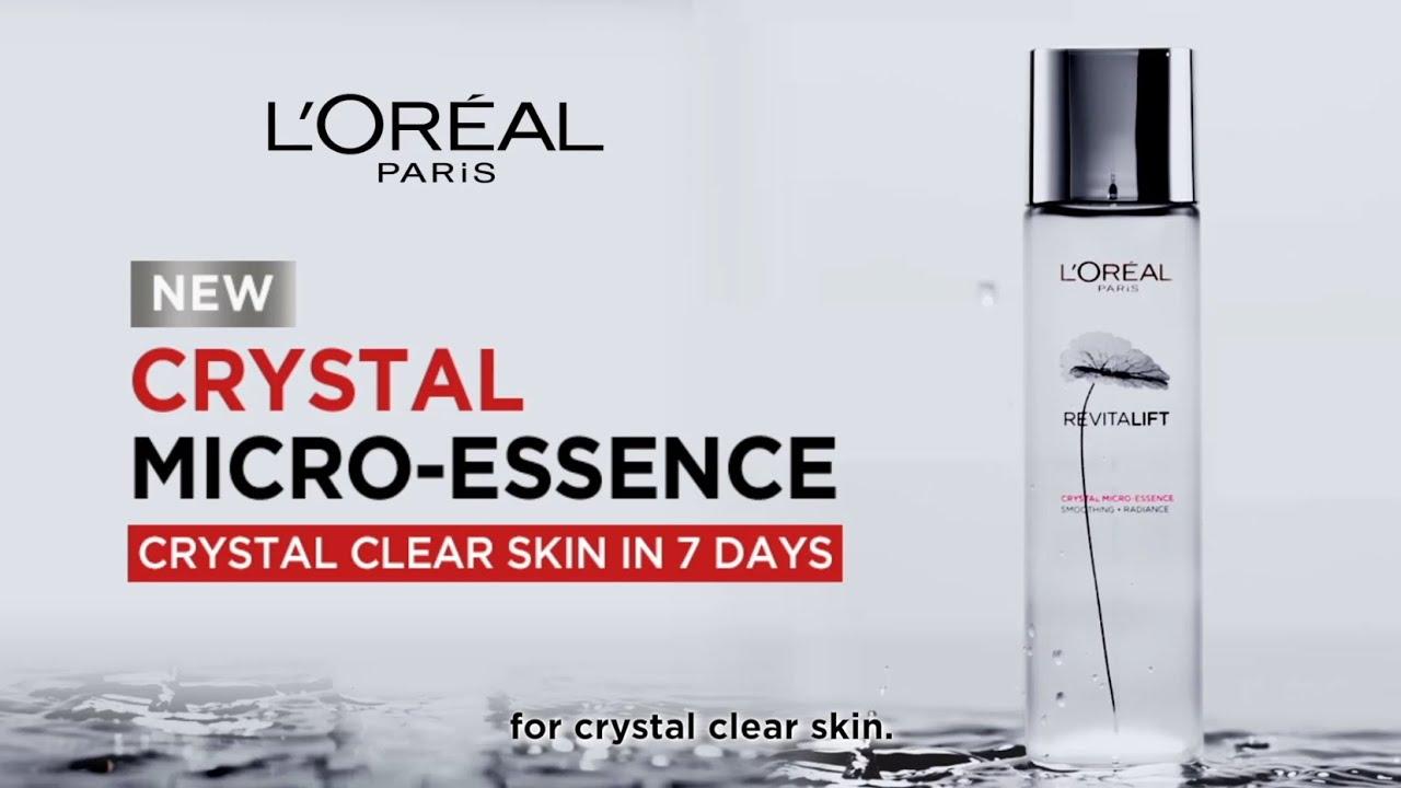 Crystal Clear Skin in 7 DAYS!