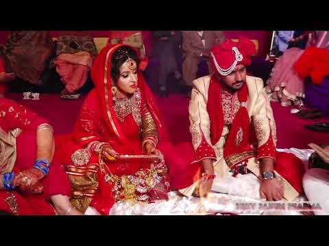 Shaadi ke 7 Vachan - Silky Sakun Sharma
