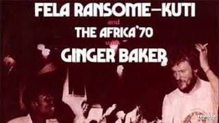Fela Kuti - Blacks man cry