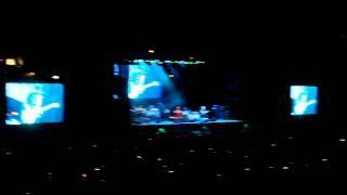 Carlos Santana - Singing Winds Crying Beasts / Black Magic Woman - León, Gto. México 2011