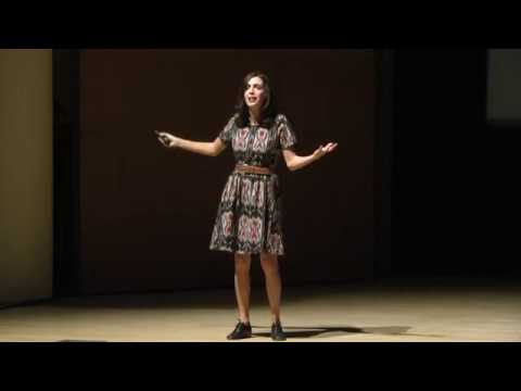 The Brooklyn Conference: Paola Mendoza - YouTube