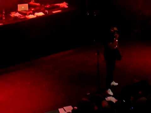 Live concert - L'intro du Général - Mac Tyer
