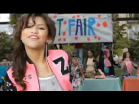 Zendaya - Swag it out (Video Official)