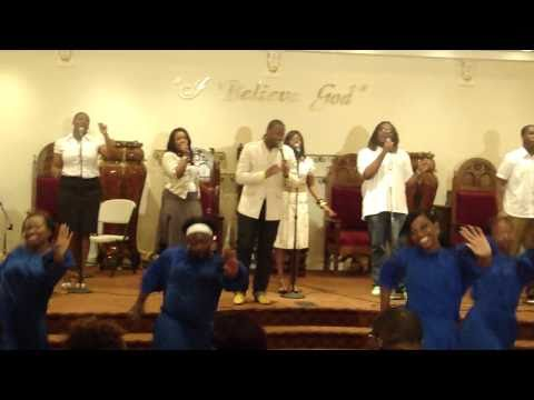 New Life Tabernacle Youth Conference Summer 2009