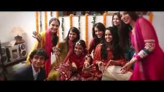 Ronak weds Kriti