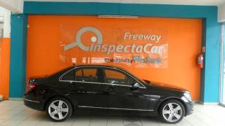2009 Mercedes-Benz C-Class Special Edition Videos