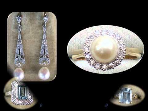 Heritage Antique Jewellery