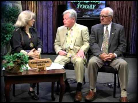 "ESAM on the ""Schenectady Today"" Show - May 7, 2013"