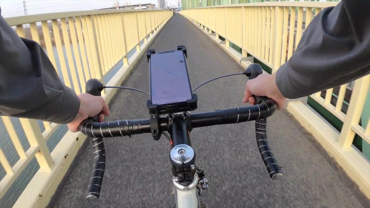 自転車 スマホ ホルダー ドンキ