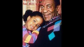 Keshia Knight Pulliam Held it down for Bill Cosby