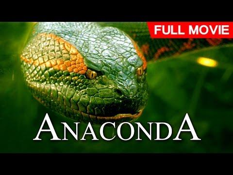 Superhit Hollywood Movie | Tamil Dubbed English Movie | Anaconda | Full Movie