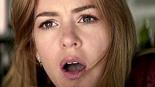VISIONS Bande Annonce VF (Paranormal - 2015)