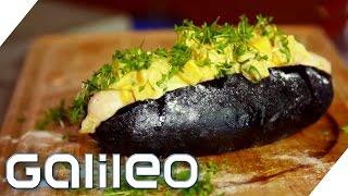 Pimp my Hot Dog | Galileo | ProSieben