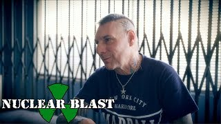 AGNOSTIC FRONT - The NYHC Brand (OFFICIAL TRAILER)