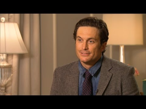 EXCLUSIVE  Oliver Hudson On Fatherhood: 'Your Child Is Your Child'