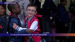 Yvelines | La ville de Guyancourt se veut solidaire