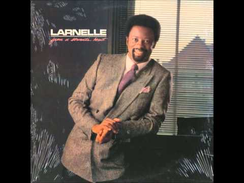 Larnelle Harris  A Mighty Fortress