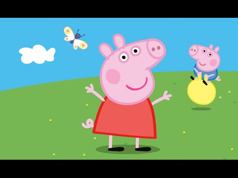 PEPPA PIG English Episodes NEW Episodes 2016 FULL MOVIE ...