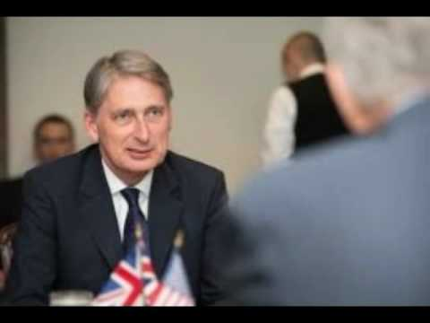 Conservative MPs are 'using Budget row to try to oust Philip Hammond' because of concerns he will fr