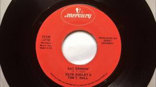 Day Drinkin , Dave Dudley & Tom T  Hall , 1970 YouTube Videos