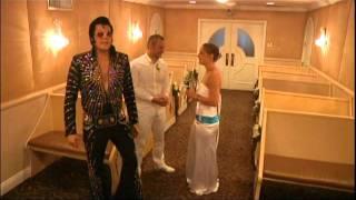 Chris & Conny - Elvis Wedding Las Vegas @ Graceland Wedding Chapel