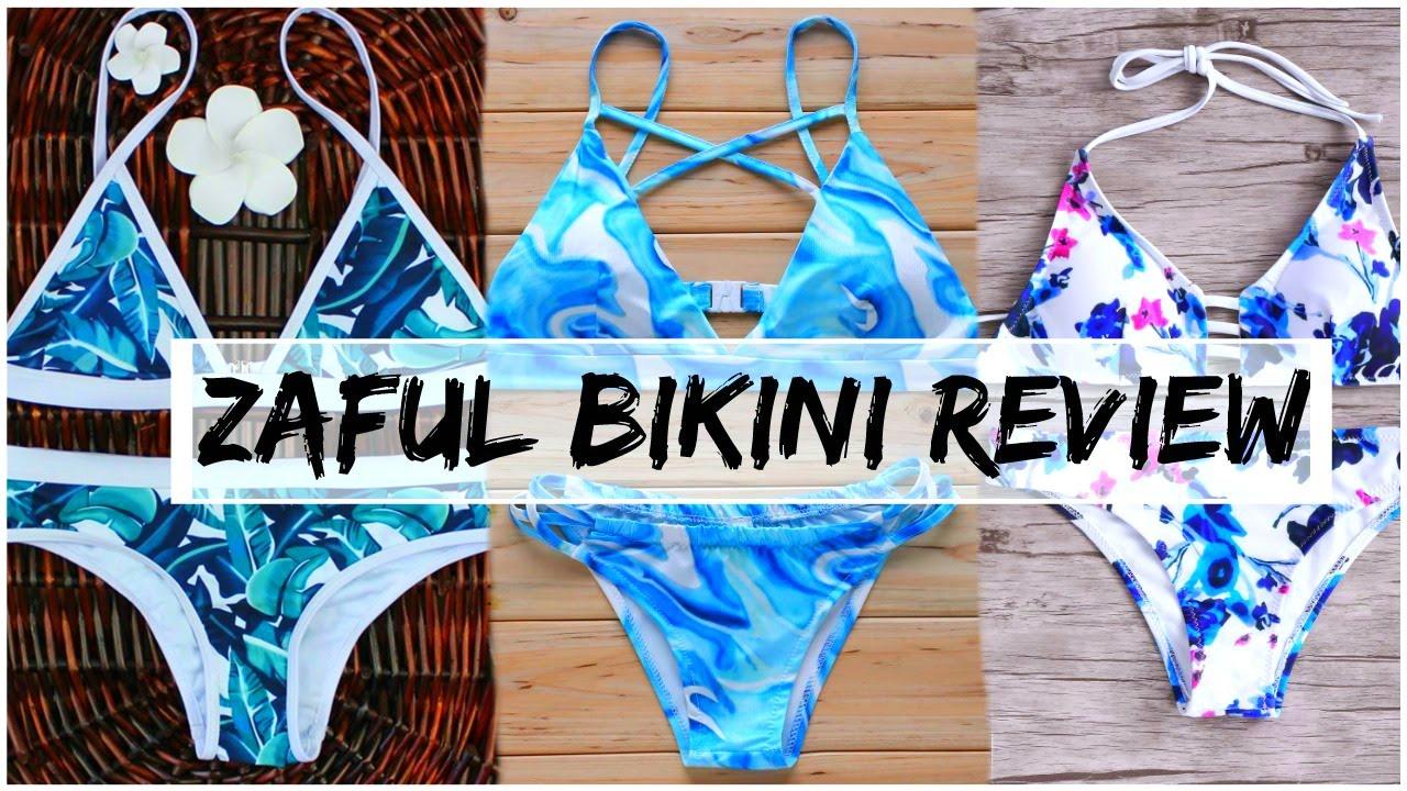 Honest Zaful Honest Bikini Review Bikini Zaful BodCrWex