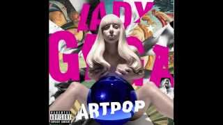 Lady Gaga - Gypsy (Audio)