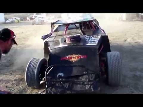 Desert thunder raceway Wyatt haword 72w