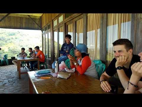 Tour Guide Manado Mr. Berty