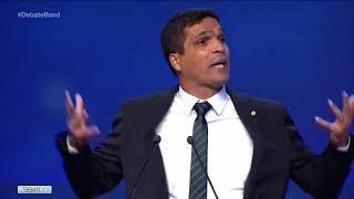 Cabo Daciolo sugere auditoria da dívida pública