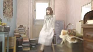 豊崎愛生「シロツメクサ」CM 15sec  【720p】