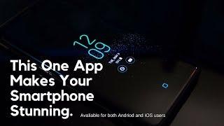 best app to customize smartphone