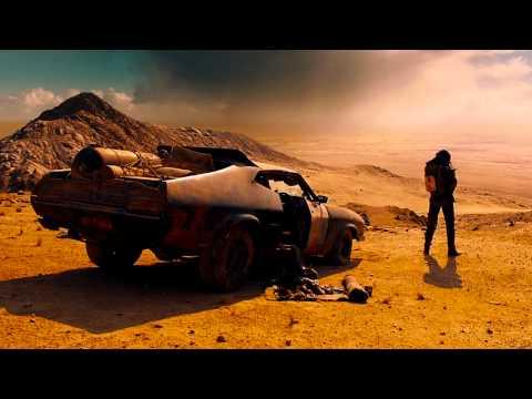 Mad Max Main Theme 1 Hour