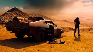 Mad Max Main Theme 1 Hour