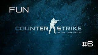 Бури, страсти, крики. Выпуск #6 | Counter-Strike: Global Offensive